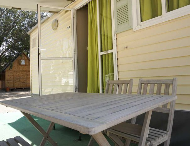 Mobil Home Camping Costa Daurada