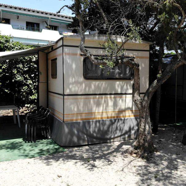 Mobil Home Tarragona