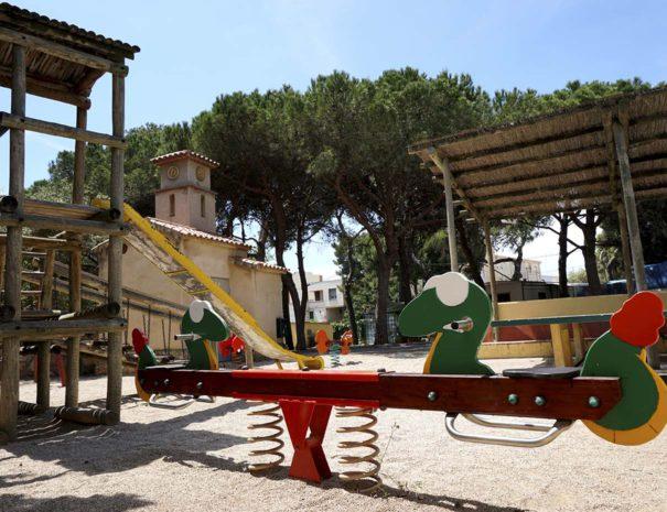 Camping Vendrell Tarragona
