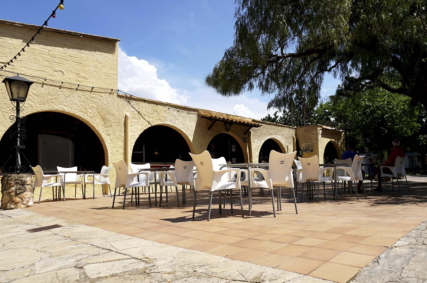 Camping Bungalow Vendrell